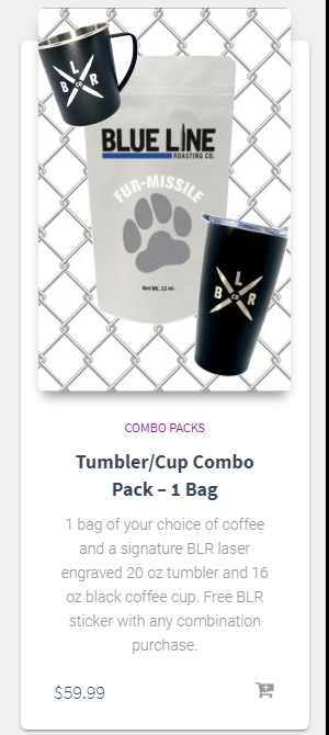 Tumbler Cup Combo Pack - 1 Bag